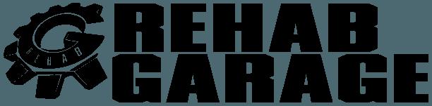 Rehab Garage