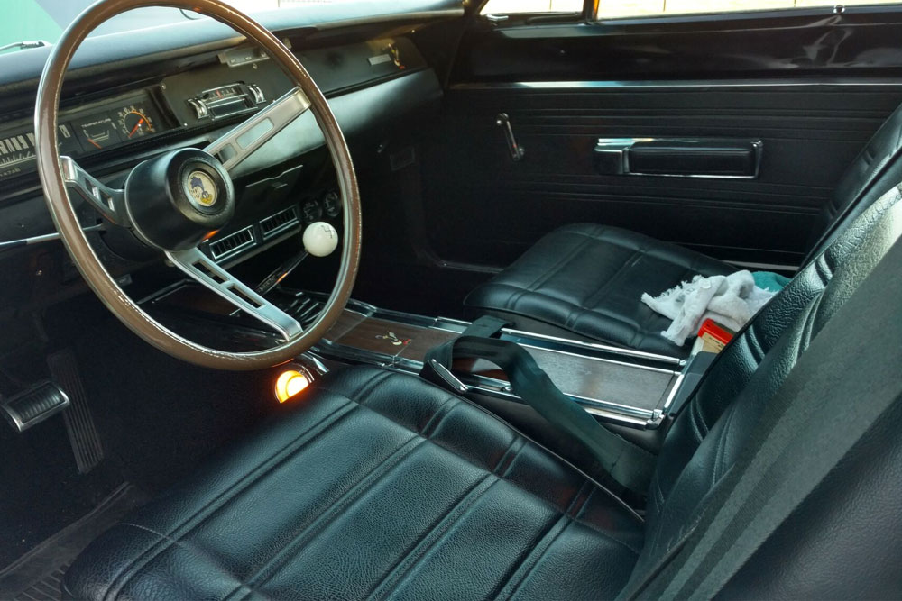 Auto Upholstery Provided In Houston Tx